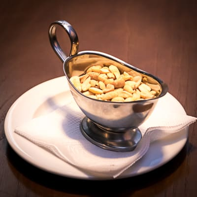 Горіх арахіс смажений