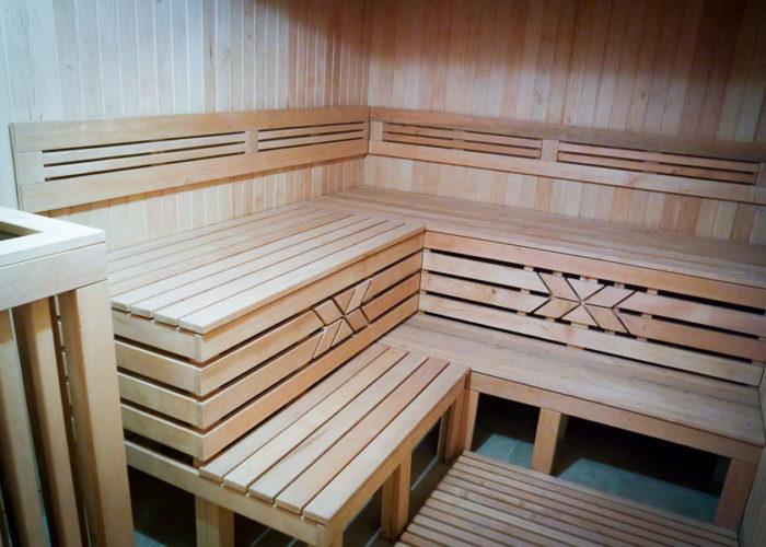 Открытие бани в Ирпене 12