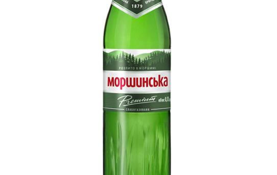 Моршинська газ/негаз