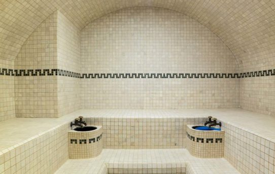 баня в Ирпене 42
