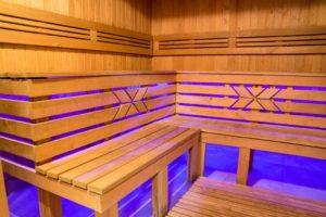 баня в Ирпене 39